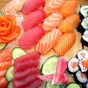 Доставка морепродуктов фото