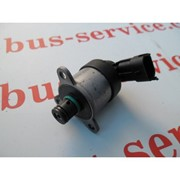 Клапан регулятор ТНВД для Opel Vivaro 2.0 cdti. Клапан регулятор подачи топлива на Опель Виваро 2.0 цдти. фото