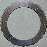 Диск фрикционный для бульдозера Shantui SD16 фото