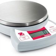 Портативные весы Ohaus CS200 фото
