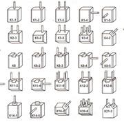 Для удобства при выборе электрощетки нами разработана нижеследующая таблица фото