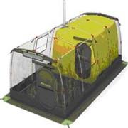Многофункциональная палатка с каркасом повышенной прочности фото