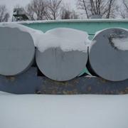 Емкости б/у черный металл горизонтальные 25м³ и 50м³. ЦЕНА ДОГОВОРНАЯ! фото