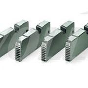 Резьбонарезные ножи для электрического клуппа BSPT HSS 1 1/2 фото