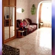 Услуги по уборке квартир и коттеджей фото