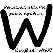 Создание сайтов,web-проектов фото