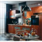 Кухня Rubino