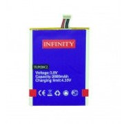 Аккумулятор для Alcatel OT-6034 - Infinity Energy фото