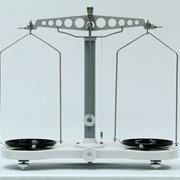 Весы технические аптечные, до 1 кг, ВА-4М фото