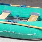 лодка узэмик турист-2