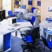 Комплексная уборка офисов фото