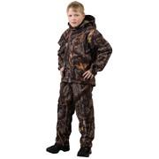 """Летний подростковый охотничий маскировочный костюм """"Forest Camo Juni фото"""