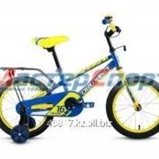 Велосипед детский Meteor 16 фото