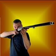 Стрельба из огнестрельного оружия Киев фото
