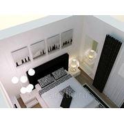 Интерьер квартир, коттеджей