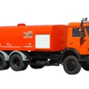 Каналопромывочная машина КО-512 фото