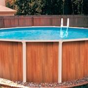 Каркасный бассейн Atlantic Pool Esprit Big 36 (360x132 см.) фото