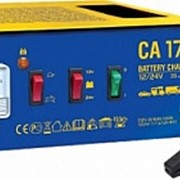 Зарядное устройство автоматическое СА 170 для свинцовых батарей емкостью 35-170 Ач фото