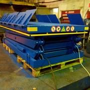 Подъемный стол Энергополе SJ 2-2 (1500*1500) фото
