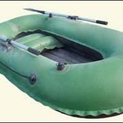 Лодки надувные гребные фото
