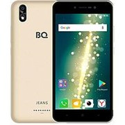 Мобильный телефон BQ 5591 Jeans Gold фото