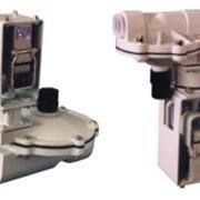 Клапаны газовые электромагнитные фото