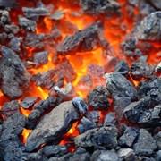 Каменный уголь в мешках 30 кг. Доставка каменного  фото