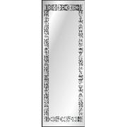 Обработка пескоструйная на 1 стекло артикул 4-17 фото