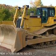 Услуги Бульдозера CAT D8 40т