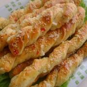 Хлебные палочки 30г фото