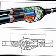 Муфта ответвительная BMHM-1001-4C1-6878 фото