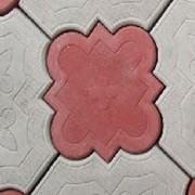 Брусчатка Орнамент фото