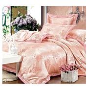 Комплект постельного белья Silk Place OHIO, евро фото