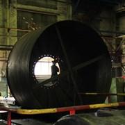 Завод металлоконструкций фото