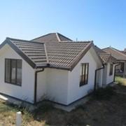 Строительство энергосберегающих домов фото