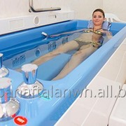SPA NAFTALAN WH ванна для тела общая. фото