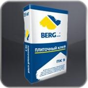 Клей плиточный ПК 10 ВЕRGhome фото