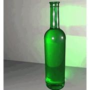 Бутылки стеклянные винные 775 мл фото