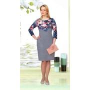 Платье Milana Style ДВ 701-ПМЗ фото