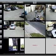 Системы дистанционного контроля и наблюдения фото