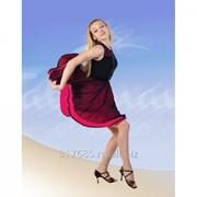 Платье латина Talisman ПЛ-497 фото
