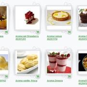Приправы для сладостей и кондитерских изделий в Молдове фото