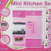 "Кухня для кукол ""MY MODERN KITCHEN"" 20 предметов фото"
