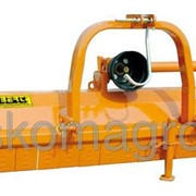 Косилка-измельчитель BERTI MINI для минитракторов от 12 до 25 л/с фото