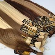 Срезы натуральных волос (славянские и южно-русские) фото