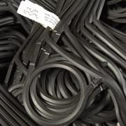 Кольца резиновые уплотнительные импортные NBR 70 фото