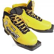 Ботинки лыжные TREK Snowball фото