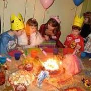Организация дня рождения фото