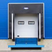 Перегрузочные системы и оборудование для складов фото