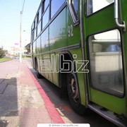 Перевозки автобусные междугородные фото